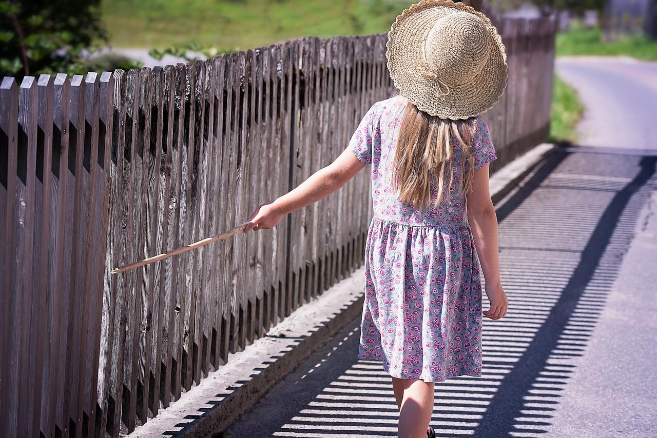 散歩にいこう!私が考える散歩のメリット!