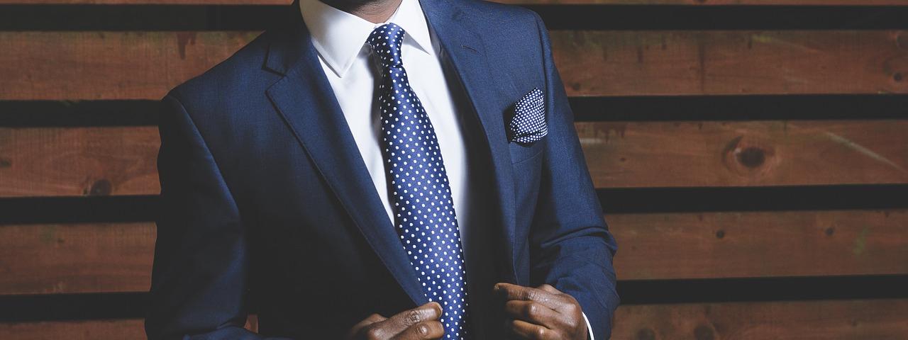 仕事着としての無個性スーツが大嫌いという話