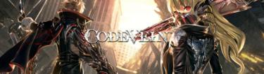 CODE VEINというゲームについて・・・。書いていくよ!